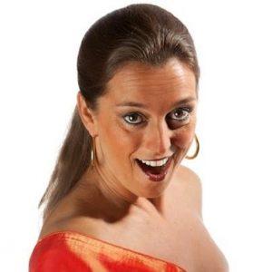 Mylou Mazali mezzosopraan OperaLaria en Opera per Tutti