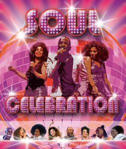 zanggroep Soul Celebration