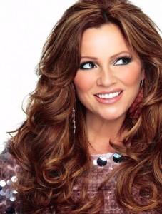 Tatjana Simic presentatrice zangeres model actrice
