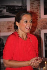 Mylou Mazali mezzosopraan