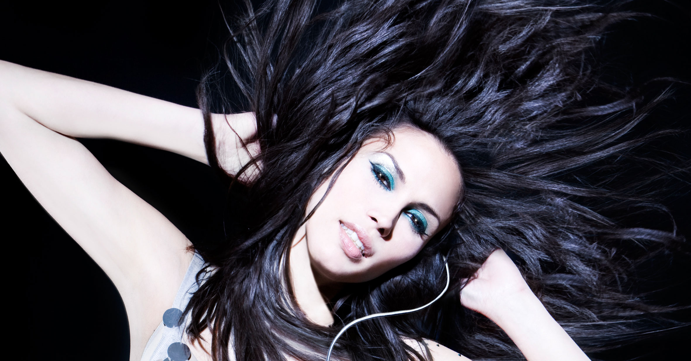 DJ Nathalie aka DJ Eno-C female dj - vrouwelijke dj